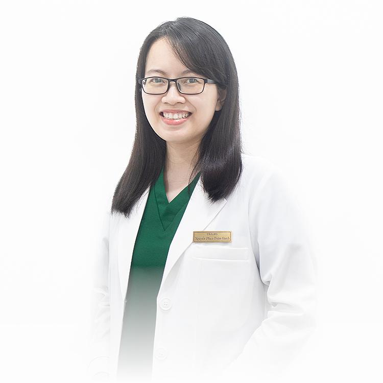 Bác sĩ Trâm Oanh Doctor Acnes