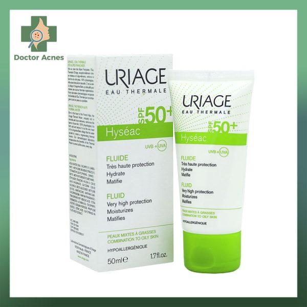 Hyséac 3-Regul SPF30