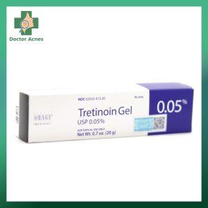 Gel ngăn ngừa mụn nám OBAGI Tretinoin 005 1