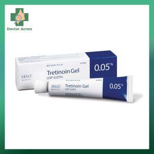 Gel ngăn ngừa mụn nám OBAGI Tretinoin 005