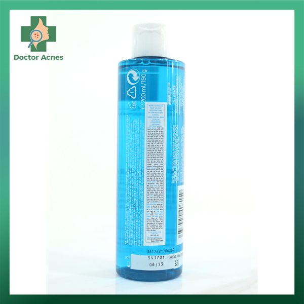 Nước cân bằng cho da dầu LA ROCHE-POSAY Effaclar Lotion 200ml 1