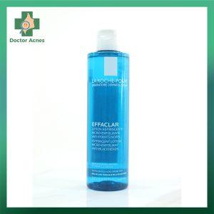 Nước cân bằng cho da dầu LA ROCHE-POSAY Effaclar Lotion 200ml