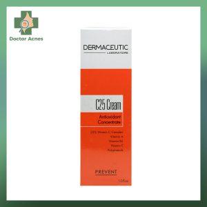 DERMACEUTIC C25