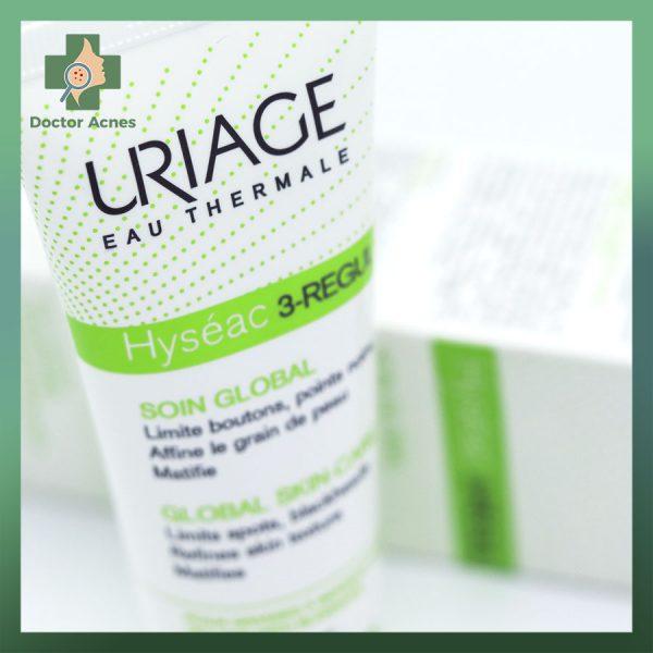 Hyséac 3-Regul Soin Global