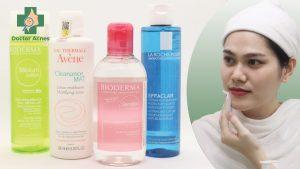 toner tri mun doctor acnes