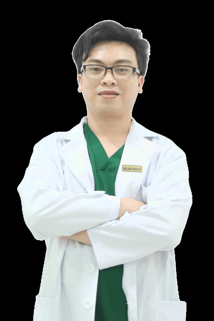 BS Tuấn Doctor Acnes