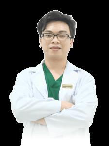 Bác sĩ Tuấn Doctor Acnes m