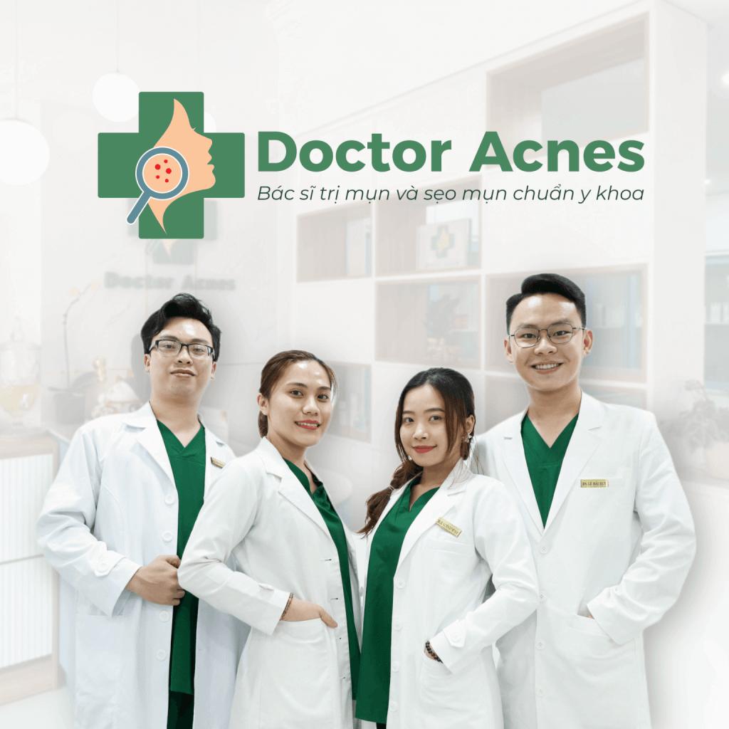 Doctors Acnes 2