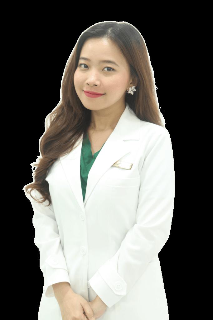 bác sĩ Ngọc Doctor Acnes (1)