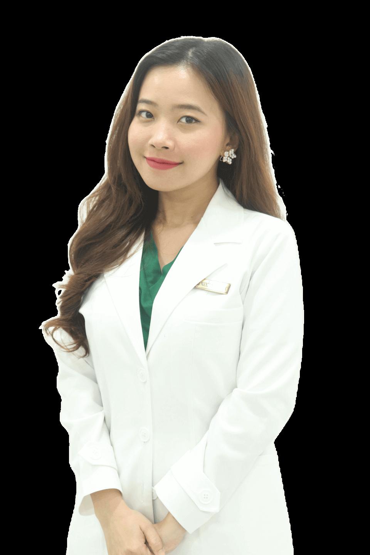bác sĩ Ngọc Doctor Acnes 2