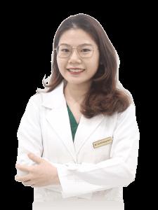 bác sĩ Oanh Doctor Acnes m2