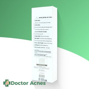 Tinh chất dưỡng ẩm EASYDEW Repair Control EGF 20ml 1