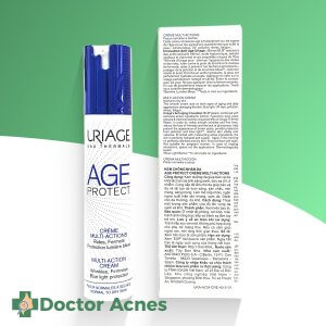 Kem chống nhăn da Uriage Eau Thermale Age Protect 40ml (2)