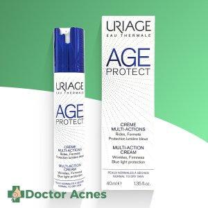 Kem chống nhăn da Uriage Eau Thermale Age Protect 40ml
